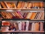 El regreso del amateur de bibliotecas (C)