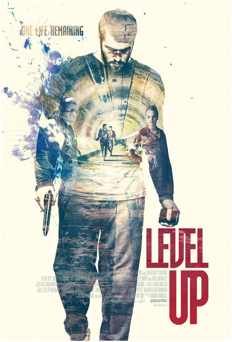 Level Up [1080p] [Español-Ingles] [MEGA]