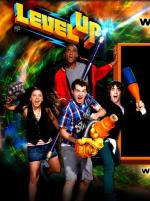 Level Up (Serie de TV)