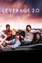 Leverage: Redemption (TV Series)
