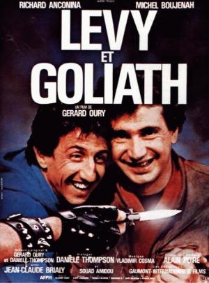 Lévy y Goliath