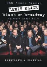 Lewis Black: Black on Broadway (TV)