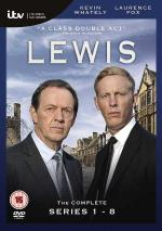 Inspector Lewis (TV Series)