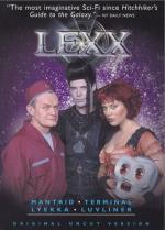 Lexx (Serie de TV)