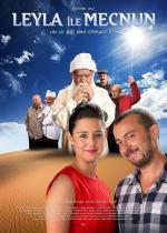 Leyla & Mecnun (Serie de TV)
