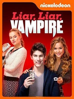 Mentira vampira (TV)