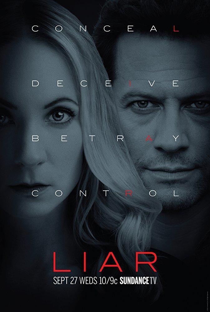 Serie Liar