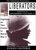 Liberators: Fighting on Two Fronts in World War II (TV)