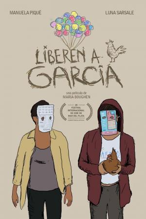 Liberen a García