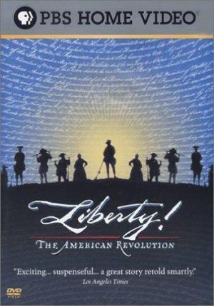 Liberty! The American Revolution (TV)