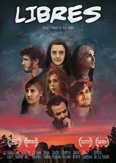 Libres (Serie de TV)