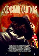 Licenciado Cantinas: the movie