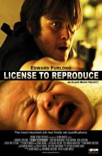License to Reproduce (S)