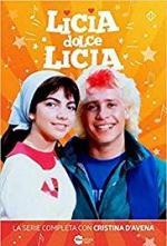 Licia dolce Licia (Serie de TV)
