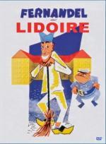 Lidoire (C)