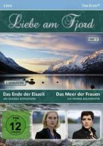 Liebe am Fjord: Das Ende der Eiszeit (TV)