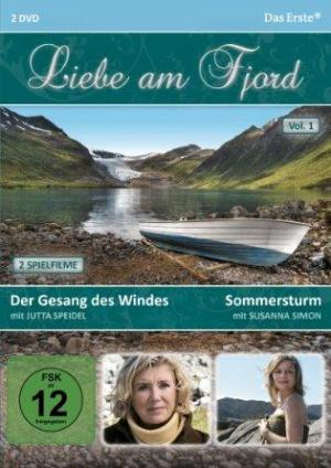 Liebe am Fjord: Sommersturm (TV)