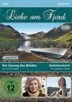 Amor en los fiordos: Tormenta de verano (TV)