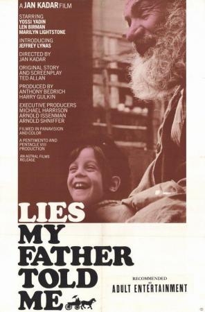 Las mentiras que contaba mi padre