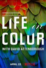 La vida a color con David Attenborough (Serie de TV)