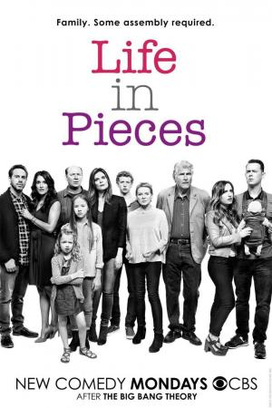 Life in Pieces (Serie de TV)