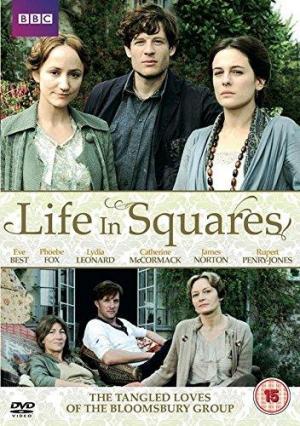Life in Squares (Miniserie de TV)