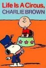 La vida es un circo, Charlie Brown (TV)