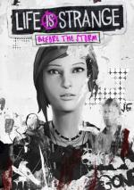 Life Is Strange: Before the Storm (TV Miniseries)