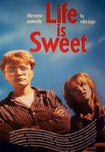 La vida es dulce