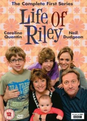 Life Of Riley (Serie de TV)