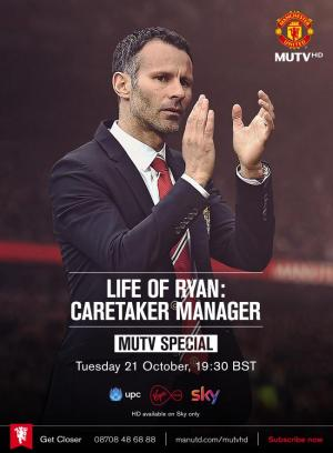 Life of Ryan: Caretaker Manager (TV)