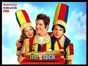 Life on a Stick (TV Series)