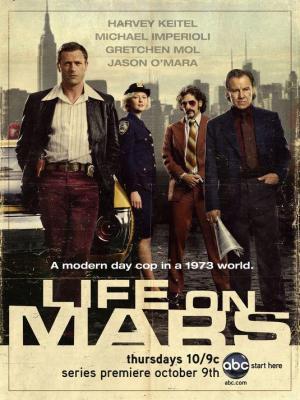Life on Mars (TV Series)