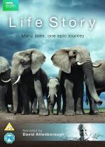 Historia de la vida (Miniserie de TV)