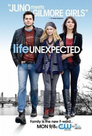 Life Unexpected (Serie de TV)