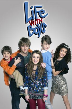 Mi vida entre chicos (Serie de TV)