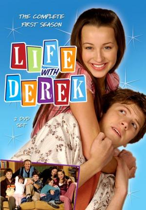 Viviendo con Derek (Serie de TV)
