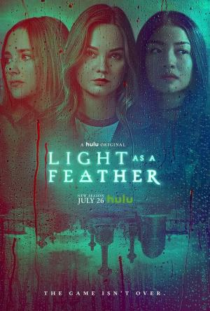Light as a Feather (TV Series)