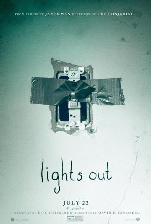 Nunca apagues la luz
