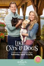 Like Cats & Dogs (TV)