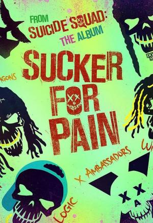 Suicide Squad: Sucker for Pain (Vídeo musical)