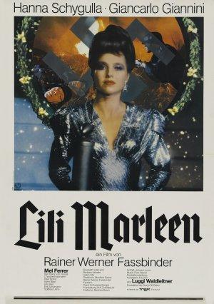 Lili Marleen (Una canción... Lilí Marlen)