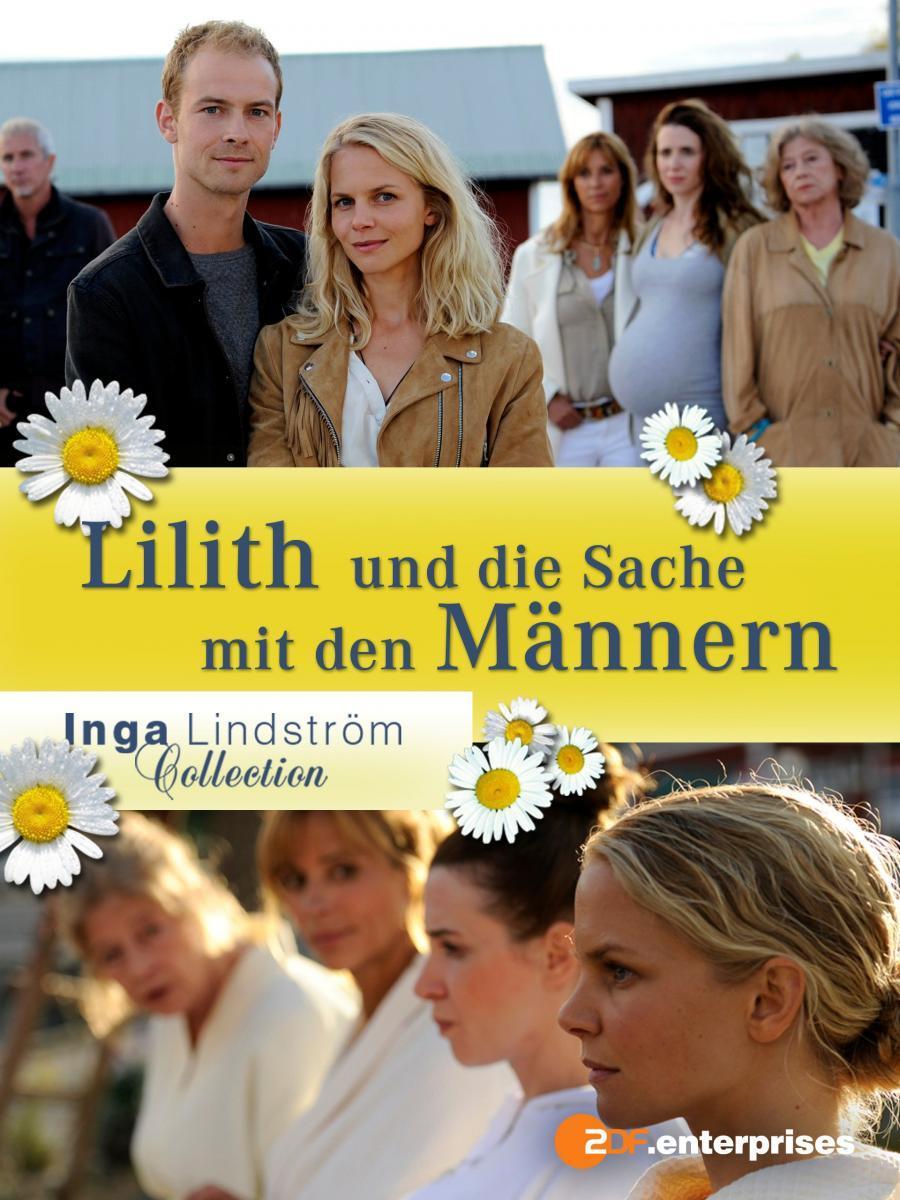 Lilith Und Die Sache Mit Den Männern