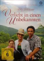 Lilly Schönauer: Verliebt in einen Unbekannten