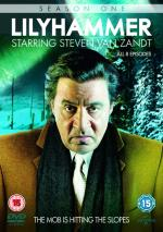 Lilyhammer (TV Series)