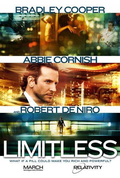 Sin Límites (2011) [1080p] [Latino] [MEGA]