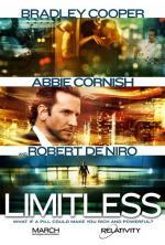 Limitless (Dark Fields)