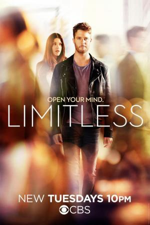 Limitless (Serie de TV)