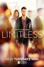 Limitless (TV Series)