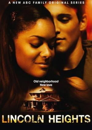 Lincoln Heights (TV Series) (Serie de TV)